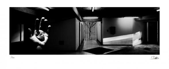 Visión con Mondrián